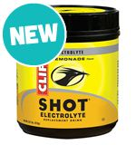 SHOT Electrolyte Drink - Lemonade