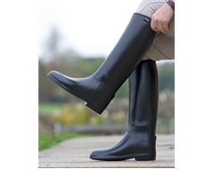 Children's Long Rubber Riding Boot