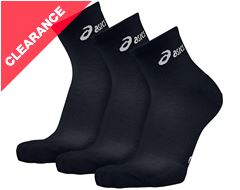 Quarter Sock (3 Pair Pack)