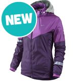 Vapor Women's Running Jacket