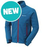 Ace Men's Softshell Jacket