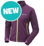 Ace Women's Softshell Jacket
