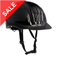 JTE Equilite Riding Helmet