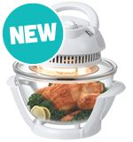 Halogen Cooker (3.5 Litre)