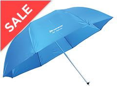 Blue Rain-Lok Brollnets Brolly
