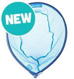 Brollnets Match+ Mesh Track Net (22&quot;)