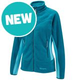 Ember Women&#39;s Fleece Jacket