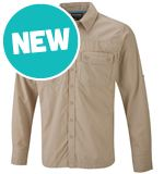 Compass Men&#39;s LS Shirt