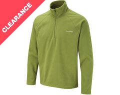 Basecamp Men's Microfleece