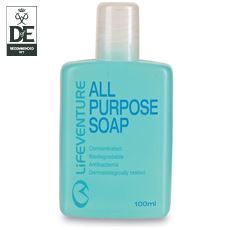 All Purpose Soap (100ml)
