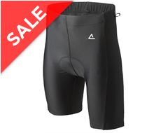 Saddle Sure Padded Cycling Shorts