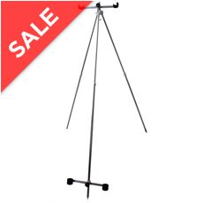 2 Rod Beach Tripod