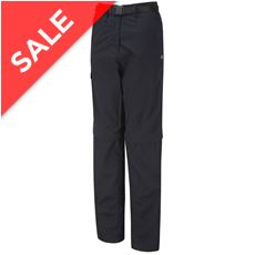 Kiwi Convertible Women's Trousers