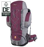 Women&#39;s Sherpa 65 Rucksack