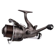 Omni 60 Freespool Reel with Line