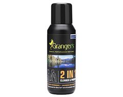 2 in 1 Cleaner & Waterproofer (1 Litre)