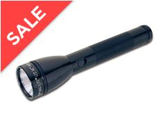 ML100 LED 2 Cell Torch