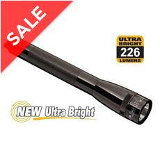 Mini Maglite Pro LED Torch