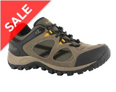 Globetrotter WP Hiking Shoes