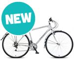Cotswold Men&#39;s 700c Hybrid Bike