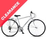 Cotswold Men's 700c Hybrid Bike