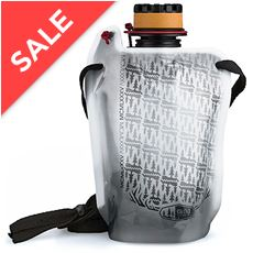 Highland Flask (9 fl.oz, 275ml)