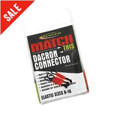 Dacron Connectors, Medium