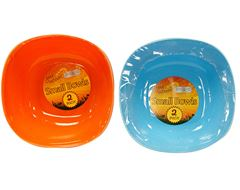 Small Bowls (2 Pack)