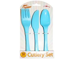 12 Piece Cutlery Set