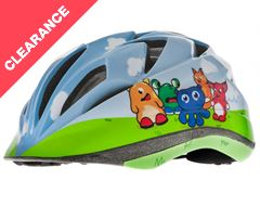 Rogue 52-57CM Junior Cycling Helmet
