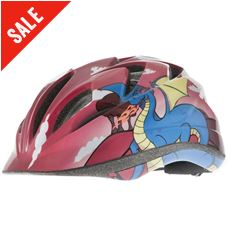 Rogue Junior Cycling Helmet (52-57cm)