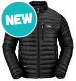 Microlight Jacket