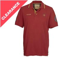 Priestley Men's Polo