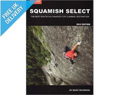 Squamish Select Climbing Guide