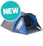 Neutron 3 - 3 Berth Tent