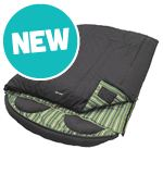 Camper Double Sleeping Bag