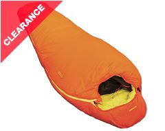 Jura 3-4 Season Sleeping Bag