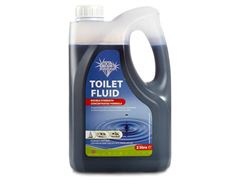Concentrated Toilet Chemical (2 Litre)