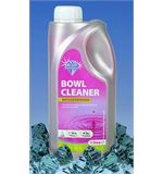 Bowl Cleaner 1L Camping Toilet Chemical