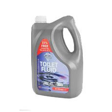 10% Toilet Chemical (4 Litre)