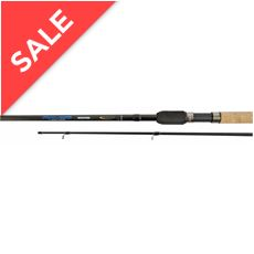 Abyss X Series 12ft Feeder 2-Piece Rod