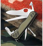 Swiss Soldier's Knife 08