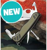 Swiss Soldier&#39;s Knife 08