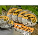 Contour Unleaded 15lb Hooklink, Khaki