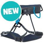 Eclipse Adjustable Climbing Harness