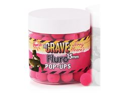 The Crave Fluro Pop-Ups, 15mm
