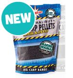 Marine Halibut Soft Carp Pellets, 4mm