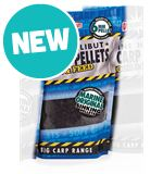 Marine Halibut Soft Carp Pellets, 6mm