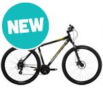 Peak 29er Mountain Bike