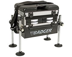 Badger 5-Drawer Seat Box
